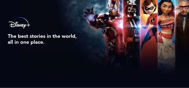如何在世界任何地方观看Disney Plus?