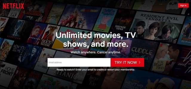 如何在美国境外观看美国Netflix?